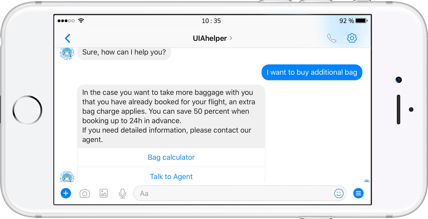 UIAhelper (6) - Ukraine International Airlines (UIA) (Ukraine)