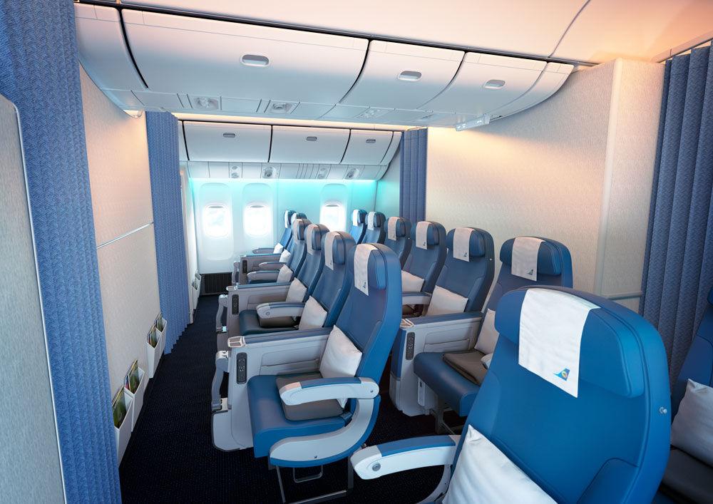 Long Haul Flights On Boeing 777 200ER (8)   ()