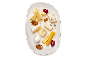 Cheese platter 85 g UIA