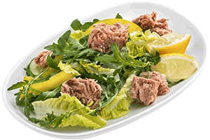 Tuna salad 110/20 g UIA